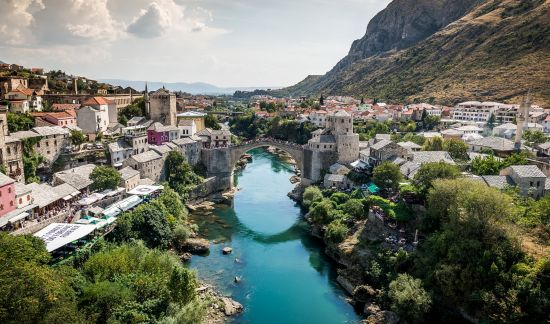 Reflecting on Mostar: The Recipe for Success - by Inga Kotlo